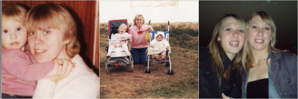 losing Mum to Cancer
