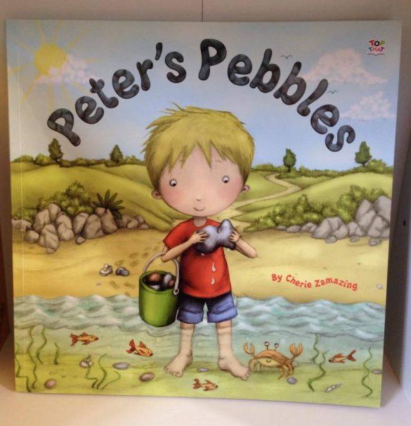peter's pebbles books