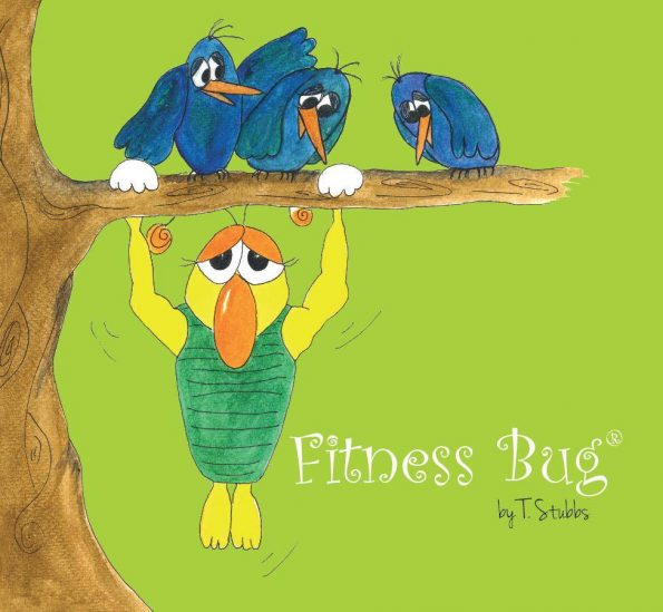 fitness bug from life's little bugs
