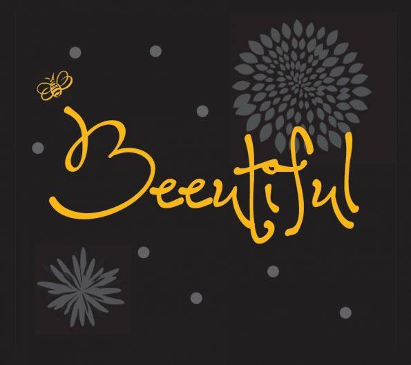 beeutiful logo