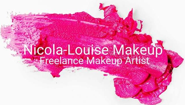 Nicola-Louise makeup logo