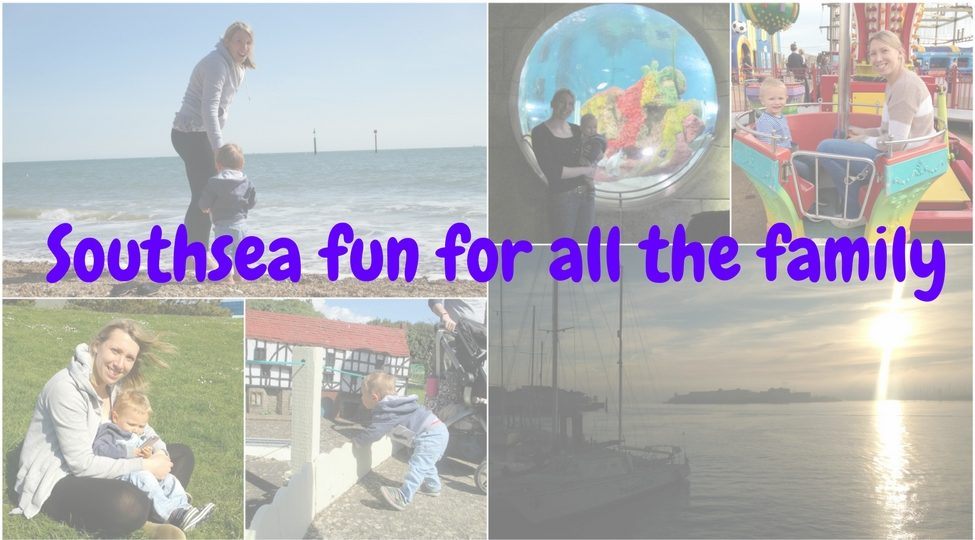 collage of southsea activities