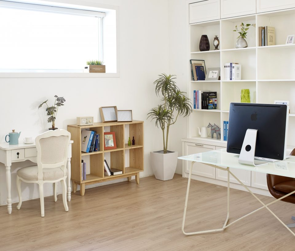 interiors office space