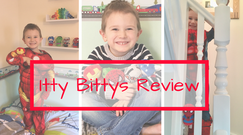 itty bittys review