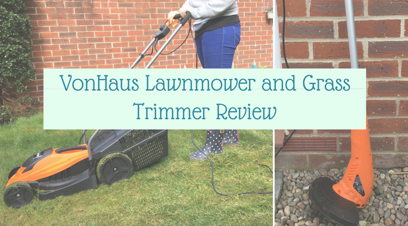 lawnmower and grass trimmer review