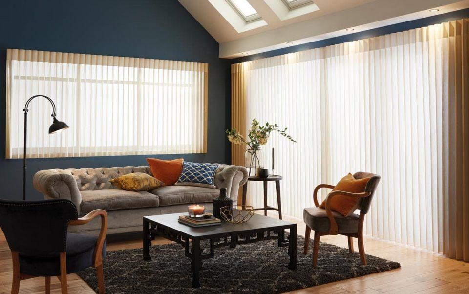 luminette blinds