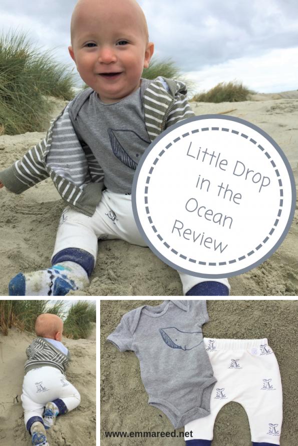 little drop in the ocean review