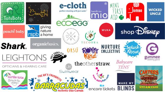 brands logo image