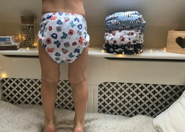 cloth nappies by baba and boo